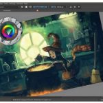 Krita Studio 4.4.0 Free Download [Latest]