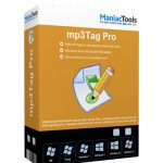 MP3Tag Pro v12.1 Build 584 Portable [Latest]
