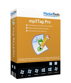 MP3Tag Pro