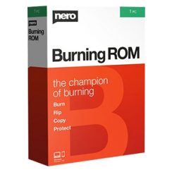 Nero Burning ROM Portable
