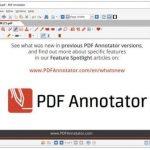 PDF Annotator 8.0.0.814 Portable [Latest]