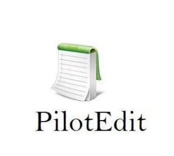 PilotEdit