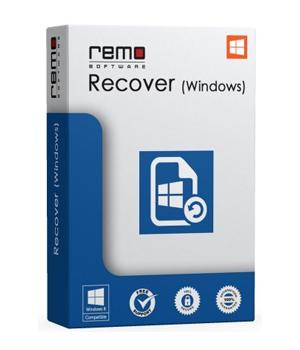 Remo Recover Windows
