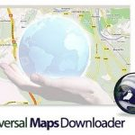 Universal Maps Downloader v9.997 Portable [Latest]