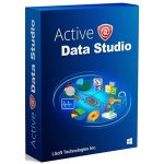 Active Data Studio 17.0.0 Portable + WinPE Boot ISO [Latest]