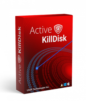 Active KillDisk Ultimate