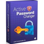 Active Password Changer Ultimate 11.0 WinPE [Latest]