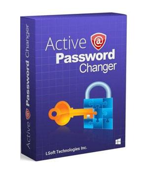 Active Password Changer Ultimate
