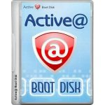 Active@ Boot Disk 17.0.0 Win10 PE [Latest]