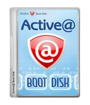 Active@ Boot Disk