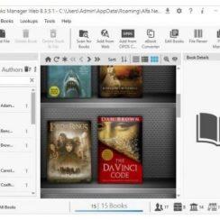 Alfa-eBooks-Manager