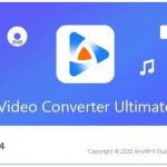 AnyMP4 Video Converter Ultimate 8.1.16 Portable [Latest]