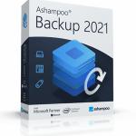 Ashampoo Backup 2021 15.03 Portable [Latest]
