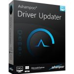 Ashampoo Driver Updater 1.5.0 Portable [Latest]