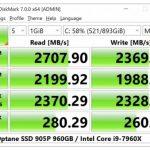 CrystalDiskMark 8.0.0a + Portable [Latest]