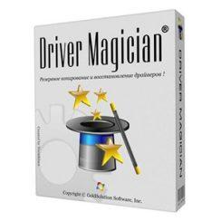 Driver Magician Latest