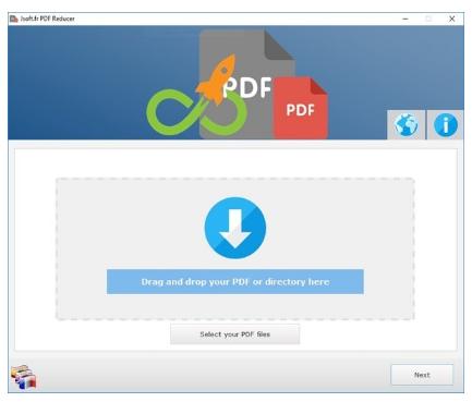 JSoft PDF Reducer