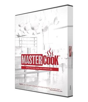 MasterCook 2020