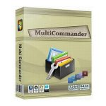 Multi Commander 10.2.0 Build 2745 + Portable [Latest]