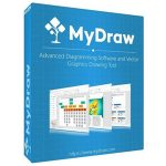 MyDraw 5.0.1 Portable [Latest]