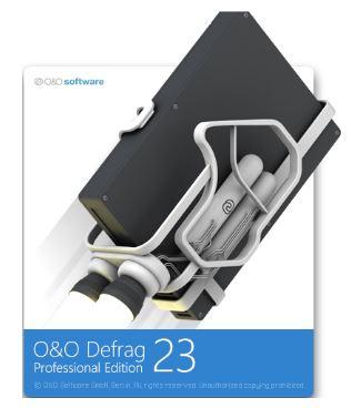 O&O Defrag Pro