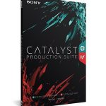 Sony Catalyst Production Suite 2020.1 Portable [Latest]