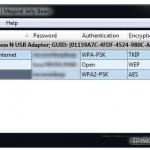 WiFi Password Revealer 1.0.0.13 [Latest]