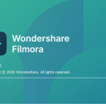 Wondershare Filmora X 10.1.0.19 Portable [Latest]