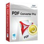 Wondershare PDF Converter Pro 5.1.0.126 Portable [Latest]