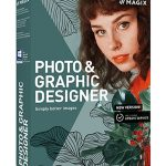 Xara Photo & Graphic Designer 17.1.0.60415 Portable [Latest]