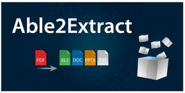 Able2Extract Pro
