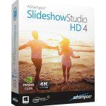 Ashampoo Slideshow Studio HD 4.0.9.3 Portable [Latest]