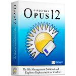 Directory Opus Pro 12.23 Build 7655 Portable [Latest]