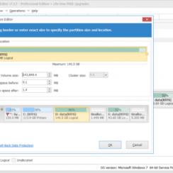 NIUBI Partition Editor Portable Latest