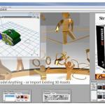 Strata 3D CX 4.0 Portable [Latest]