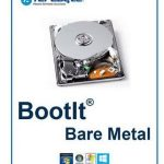 TeraByte Unlimited BootIt Bare Metal 1.69 Boot ISO [Latest]