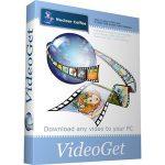 VideoGet 7.0.5.100 Portable [Latest]