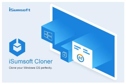 iSumsoft Cloner