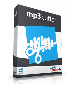 Abelssoft mp3 cutter