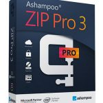 Ashampoo ZIP Pro 3.05.10 Portable [Latest]
