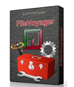 FileVoyager