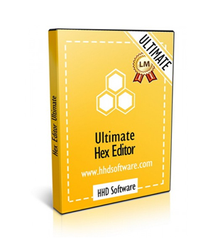 Hex Editor Neo