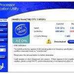 Intel Processor Identification Utility 6.5.115.0105 [Latest]
