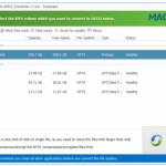 Macrorit NTFS to FAT32 Converter 1.7.6 [Latest]