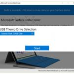 Microsoft Surface Data Eraser 3.34.139 [Latest]
