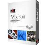 NCH MixPad 6.51 Portable [Latest]