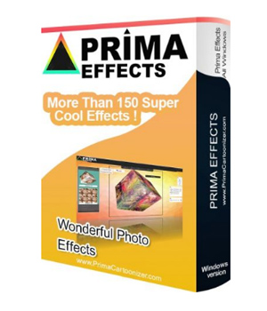 Prima Effects