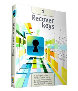 Recover Keys Enterprise