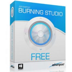 Ashampoo Burning Studio Free