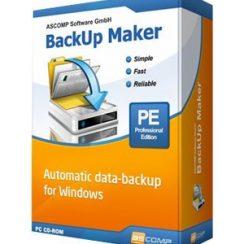 BackUp Maker Professional Portable